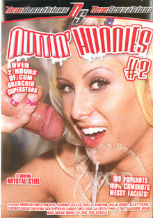 Nuttin' Hunnies #2 Box Cover