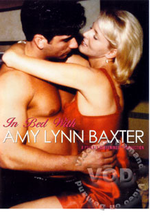 In Bed With Amy Lynn Baxter
