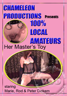 Her Master's Toy
