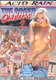 The Great Outdoors 2 - Part 1