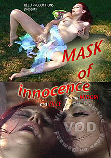 Mask Of Innocence Box Cover