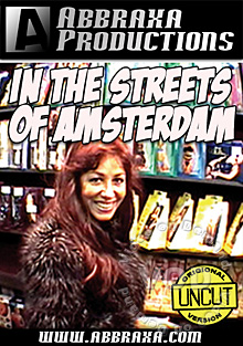 In The Streets Of Amsterdam Box Cover
