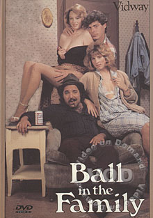 Ball In The Family Box Cover