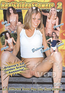 Brianna golden shower