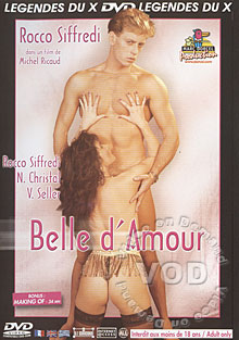 Belle D' Amour (A Woman In Love)