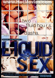 Liquid Sex Box Cover