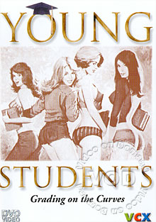 Young Students Box Cover