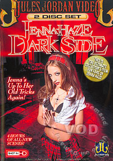 Jenna Haze Dark Side (Disc 1)