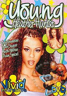 Young Heather Hunter Box Cover
