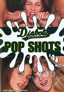 Pop Shots #4 Box Cover