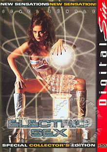 Electric Sex Box Cover