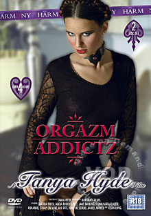 Orgazm Addictz Box Cover