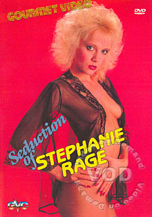 Seduction Of Stephanie Rage Box Cover