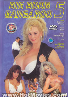 Big Boob Bangaroo 5 Box Cover