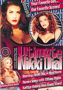 Ultimate Nikki Dial Box Cover