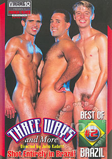Best Of Brazil #2 - Three Ways and More Box Cover