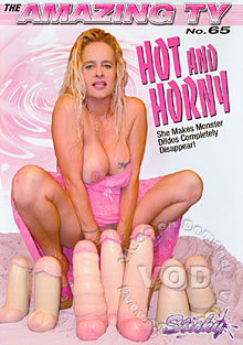 The Amazing Ty No. 65 - Hot And Horny