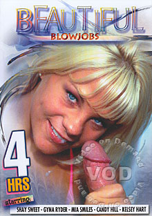 Beautiful Blowjobs Box Cover