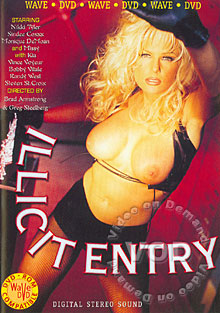 Illicit Entry Box Cover