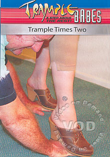 Trample Times Two Box Cover