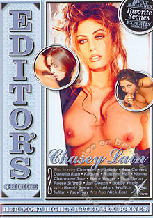 Editor's Choice - Chasey Lain Box Cover
