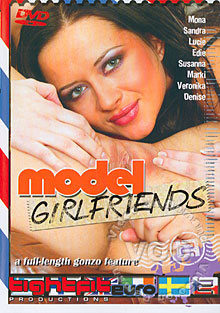 Model Girlfriends Box Cover