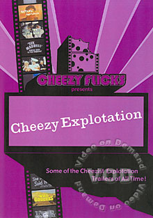 Cheezy Explotations