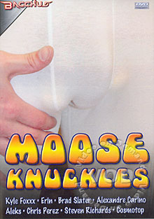 Moose Knuckles Box Cover