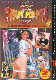The Original Cherry Poppers 8