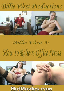 How to Relieve Office Stress Box Cover