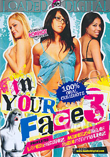 In Your Face 3 Box Cover