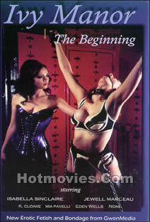 Ivy Manor 1: The Beginning Box Cover