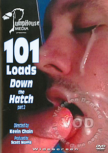 101 Loads Part 2 - Down The Hatch Box Cover