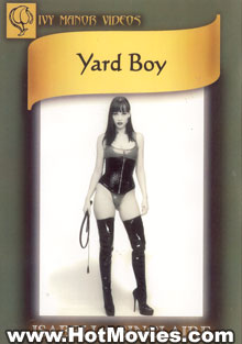 Yard Boy Box Cover