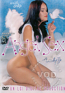 Angel Sex Box Cover