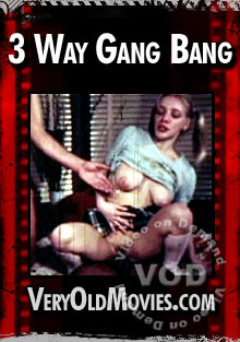 3 Way Gang Bang Box Cover