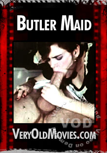 Butler Maid Box Cover