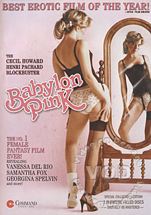 Original Theatrical Trailer For Cecil Howard's Babylon Pink