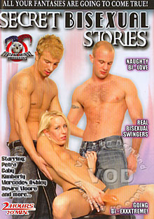 Hot bisexual movies and stories