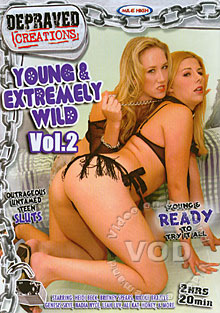 Young & Extremely Wild Vol. 2
