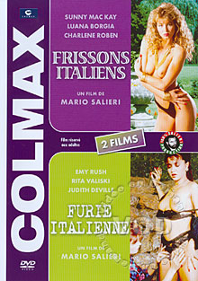 Frissons Italiens Box Cover