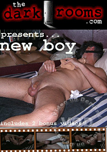 New Boy Box Cover