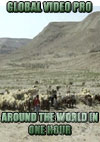 Video: Around The World In One Hour