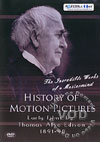 Video: History Of Motion Pictures: Early by Thomas Alva Edison 1891-98 DVD 2