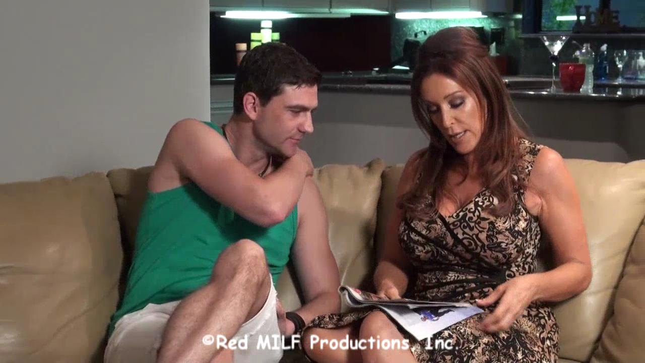 Red milf productions streaming