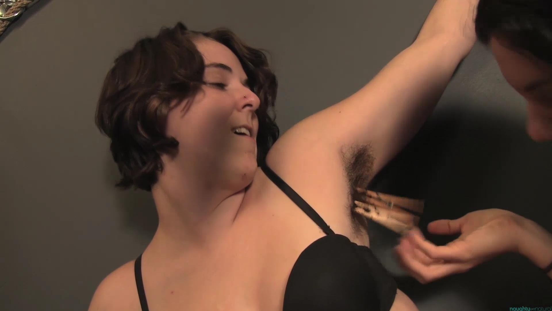 Hairy Harley Video Clips 3