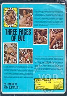 Color Climax 0011 - Three Faces Of Eve