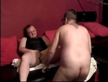 Couch Surfers - Trans Men In Action Clip 2 00:22:00