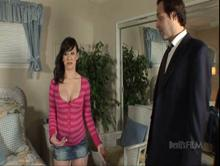 Don't Tell My Wife I Assfucked The Babysitter 2 Clip 4 01:30:20