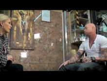 Buck Angel's Ultimate Fucking Club 2 - Tattooed And Screwed Clip 6 01:19:00